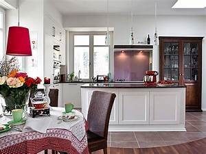 Küche Landhausstil Modern : k che 2009 landhaus light zuhause wohnen ~ Sanjose-hotels-ca.com Haus und Dekorationen