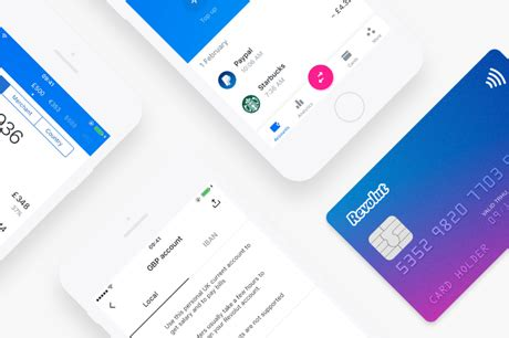 Challenger bank with a mobile app & debit card. Revolut card revolutionises banking for travelling pax   Travel Retail Business