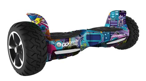 gotrax releases limited edition galaxy versions