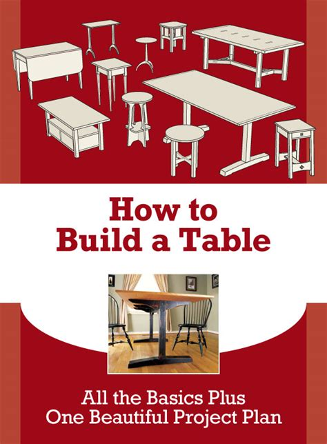 woodworking plans  depth   shaker furniture