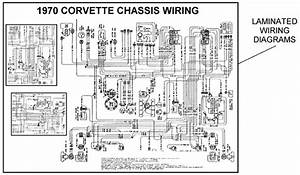 81 Corvette Belt Diagram