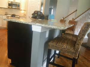 kitchen island outlets anything wrong with this kitchen island outlet internachi inspection forum
