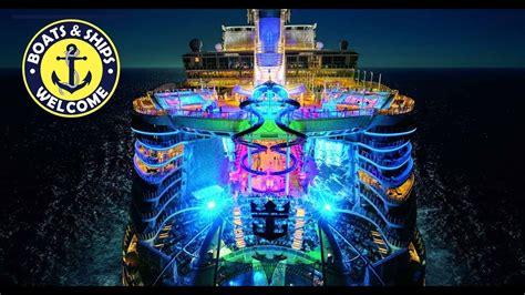 ms symphony   seas cruise ship facts