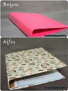 DIY Recipe Binder - #LovelyAlley | DIY | Pinterest ...