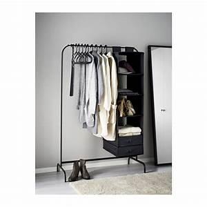 Ikea Offener Kleiderschrank : die besten 25 ikea garderobenst nder ideen auf pinterest ikea wei e garderobe offener ~ Eleganceandgraceweddings.com Haus und Dekorationen