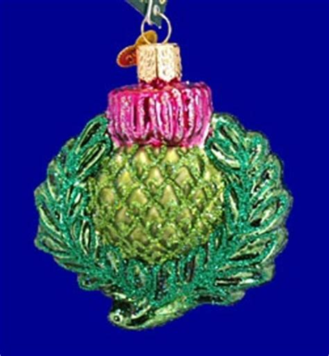 images  scottish christmas tree ornaments