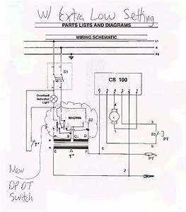 Mig Welder Help  Electrical Enginering