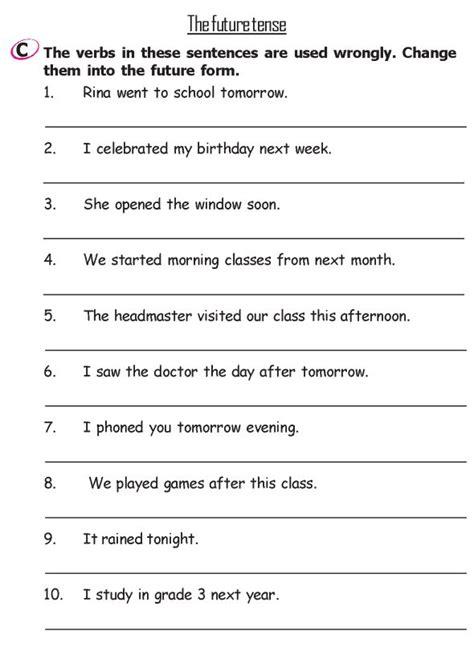 Grade 2 Grammar Lesson 13 Verbs  The Past Tense (3)  Grammar  Pinterest  Grade 2, The O'jays
