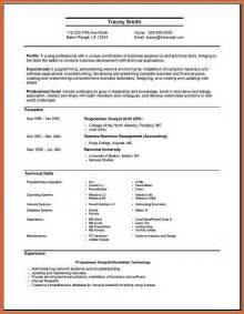 comprehensive resume format nursing resume format free