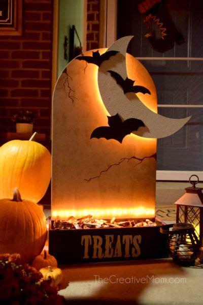 outdoor halloween decorations cheap halloween