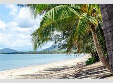 Palm Cove beach images