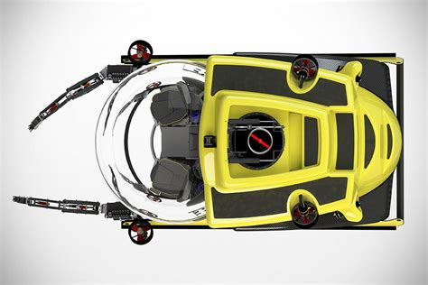 U Boat Worx Price by U Boat Worx Launches World S 3 Person Submarine