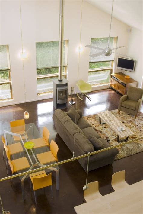canapé vitra maison à ossature métallique par birdseye design