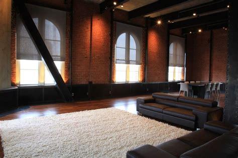 san francisco loft modern living room san francisco