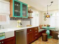 colored kitchen cabinets 30+ painted kitchen cabinets ideas for any color and size ...