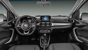 Novo Fiat Argo 2020  U2190 Pre U00e7o  Motoriza U00e7 U00e3o  Ficha T U00e9cnica E