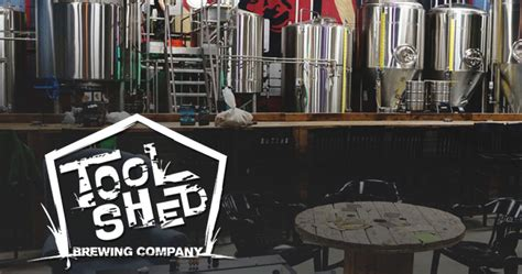 Tool Shed Brewery by The Top 10 Best Breweries In Calgary Alberta The