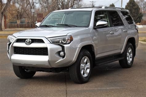 We did not find results for: 2016 Toyota 4Runner SR5 | Victory Motors of Colorado