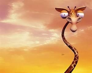 Animals Zoo Park: Funny 3D Cartoon Wallpapers - Desktop ...
