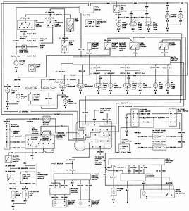 The Best Wiring Schematic For 93 Xl