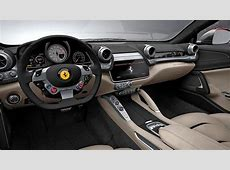 Ferrari GTC4Lusso 2017 Price, Mileage, Reviews