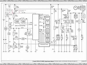 Yamaha R1 02 03 Wiring Diagram 41181 Nostrotempo It