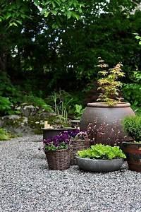 Kies Steine Garten : 17 migliori idee su kies steine su pinterest paesaggistica ghiaia giardino ciottolo e ~ Sanjose-hotels-ca.com Haus und Dekorationen