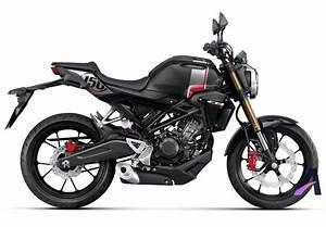 2019 Honda Cb150r