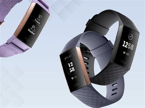 fitbit launches the fitbit charge 3 which is better than