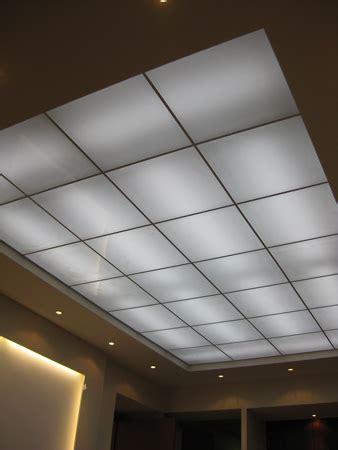luminaire bureau plafond faux plafond de bureau réalisation de faux plafond pose