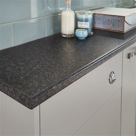 Jet 28mm Bullnose Worktop   Howdens Joinery