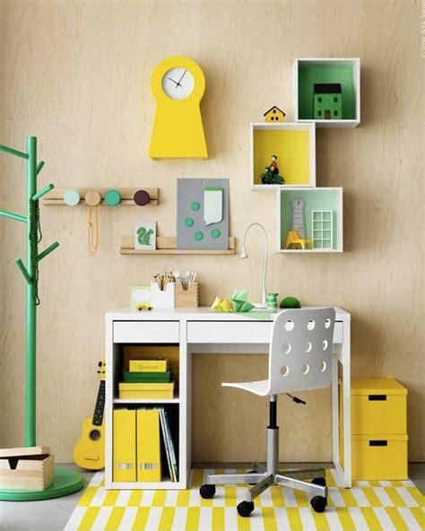 bureau de caisse 10 idées déco pour un bureau d enfant shake my