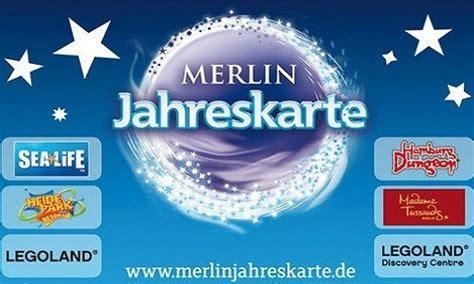 Park Der Gärten Jahreskarte by Die Neue Merlin Jahreskarte Airtimers