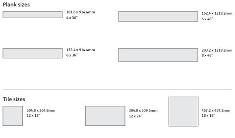 tile flooring sizes september 2012 polyflor at home page 2