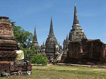 ayutthaya travel guide  wikivoyage
