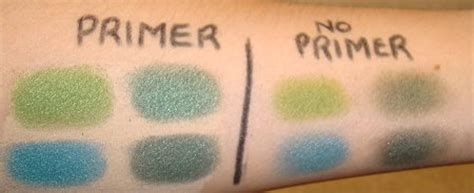 urban decay eyeshadow primer potion eden review swatch