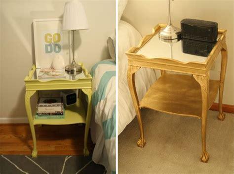 gold leafed diy projects  sparkle  elegance