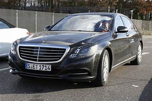 Mercedes Class S : mercedes s class 2016 facelift coming with even more tech auto express ~ Medecine-chirurgie-esthetiques.com Avis de Voitures