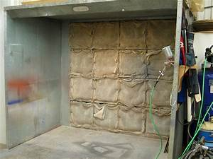 Spray Booth for a Small Shop - Popular Woodworking Magazine