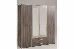 grande armoire dressing chambre a coucher adulte ikea With maison du monde petit meuble 4 dressing portes coulissantes jesse