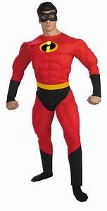 Incredibles Costumes (for Men, Women, Kids) | Parties Costume