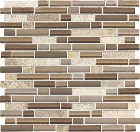 Menards Backsplash Glass Tile by Phase Mosaics And Glass Wall Tile 5 8 Quot Random At