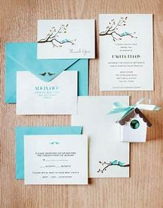 17 best images about bridal shower on pinterest baby With michaels bird wedding invitations