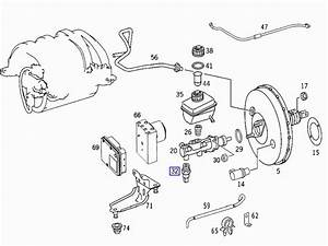 I Need A Wire Diagram For Brake Stop Switch For A Mecede