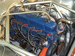 Cadillac Ht 4100 Engine For Sale