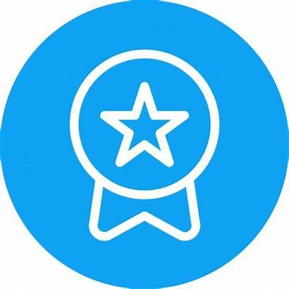 Virtuagym Icon Reward Rewards Software Beloningen Uitdagingen