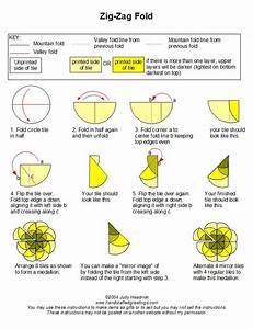 53 Best Tea Bag Folding Patterns Images On Pinterest