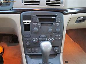 2003 Volvo Xc90 Radio Removal