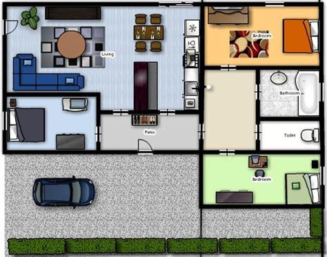 Logiciel Gratuite Architecture Interieure Avec Plan Maison