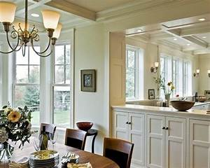 pass through kitchens pinterest With kitchen dining room pass through